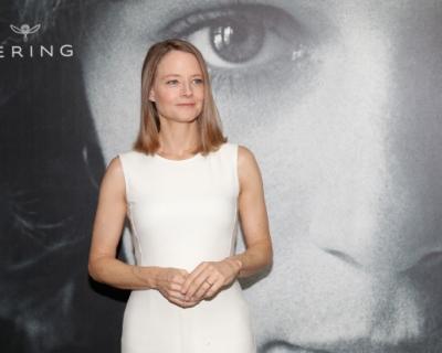 Джоди Фостер о насилии над женщинами в кино-430x480
