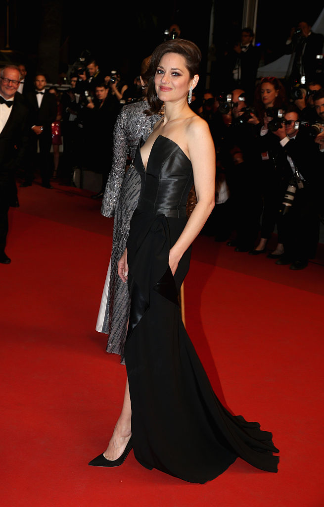 """It's Only The End Of The World (Juste La Fin Du Monde)"" - Red Carpet Arrivals - The 69th Annual Cannes Film Festival"