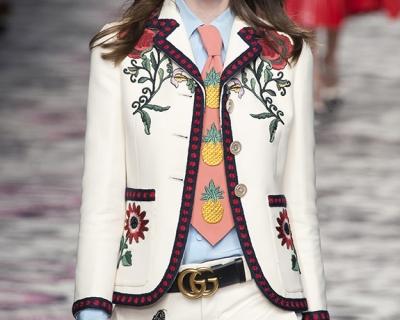Своими руками: мода возрождает интерес к вышивальному промыслу-430x480