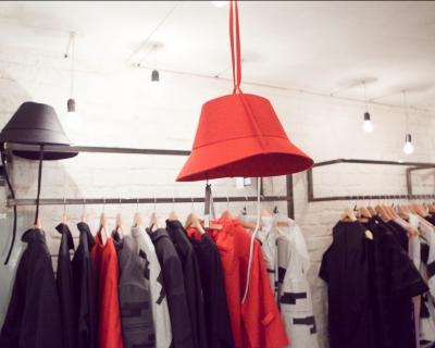 Балтийские дизайнеры в Киеве: N Wind Showcase: Baltic в Atelier 1-430x480