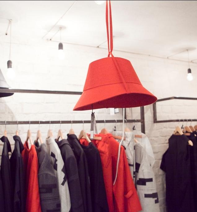 Балтийские дизайнеры в Киеве: N Wind Showcase: Baltic в Atelier 1