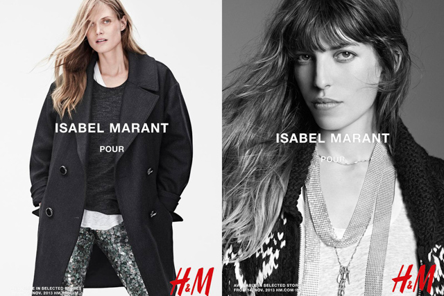 Isabel-Marant-for-HM-Campaign