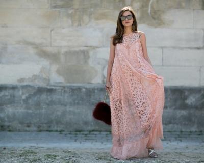 Почему весной стоит носить юбки и платья макси-430x480