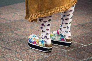 Стрит-стайл в Токио: как одеваются нонконформисты