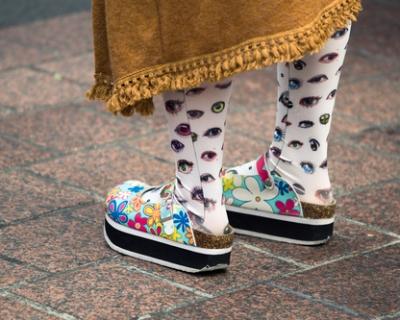Стрит-стайл в Токио: как одеваются нонконформисты-430x480