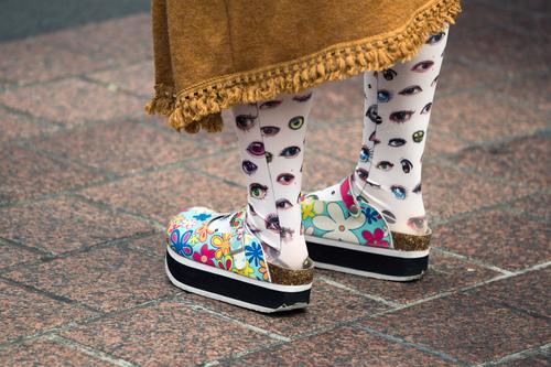 Стрит-стайл в Токио: как одеваются нонконформисты-320x180