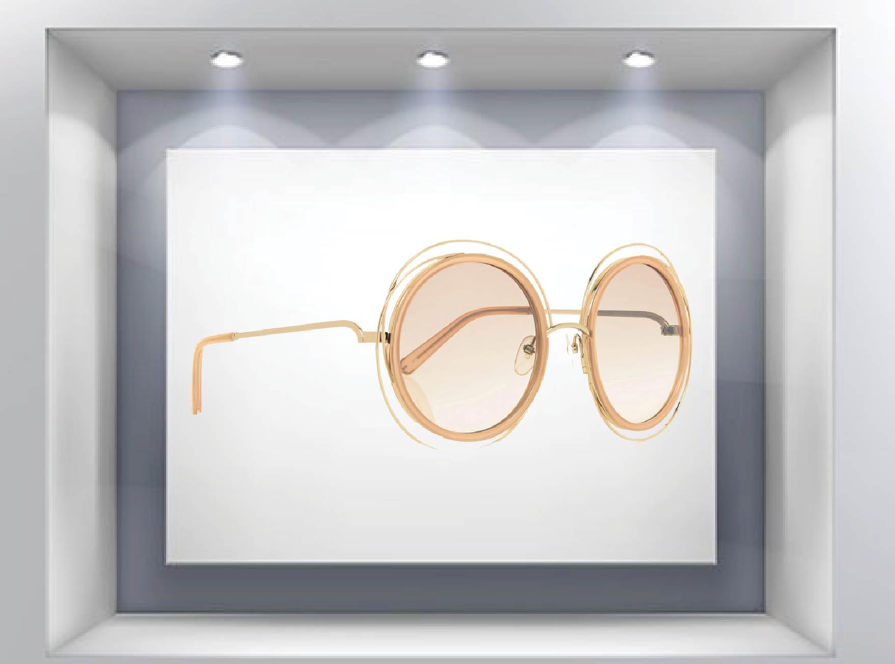 Вещь дня: солнцезащитные очки Chloe-320x180