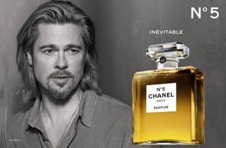 10 знаменитых мужчин, которые рекламируют популярные ароматы