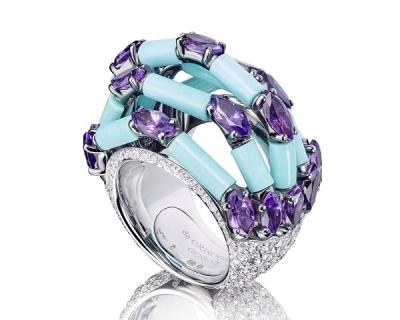Вещь дня: кольцо de Grisogono-430x480