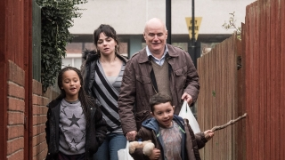 Фильм «Я, Дэниэл Блэйк» получил главный приз Каннского кинофестиваля