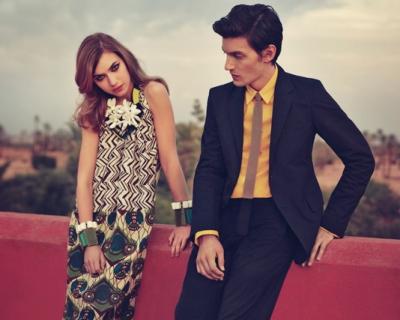 Лучшие коллаборации H&M с ведущими дизайнерами-430x480