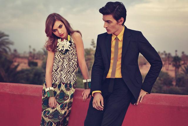 Лучшие коллаборации H&M с ведущими дизайнерами-320x180