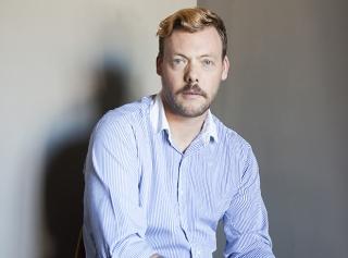 Ли Вуд — новый креативный директор Dirk Bikkembergs