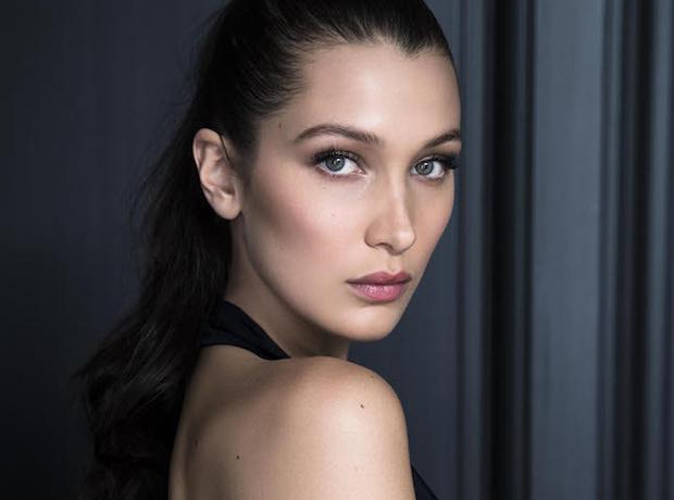 Белла Хадид — новая посланница Dior-320x180