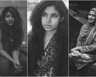 #TryBeatingMeLightly: женщины против насилия в Пакистане-430x480