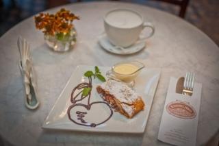 Редакция рекомендует: где поесть во Львове