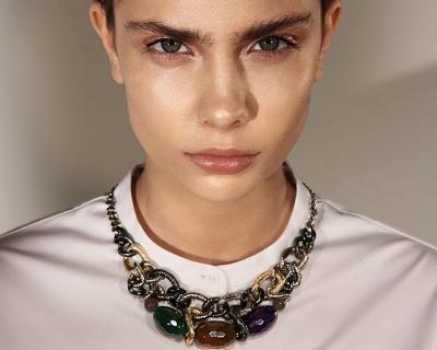 Украинский бренд SAMOKISH представил новую коллекцию украшений-430x480