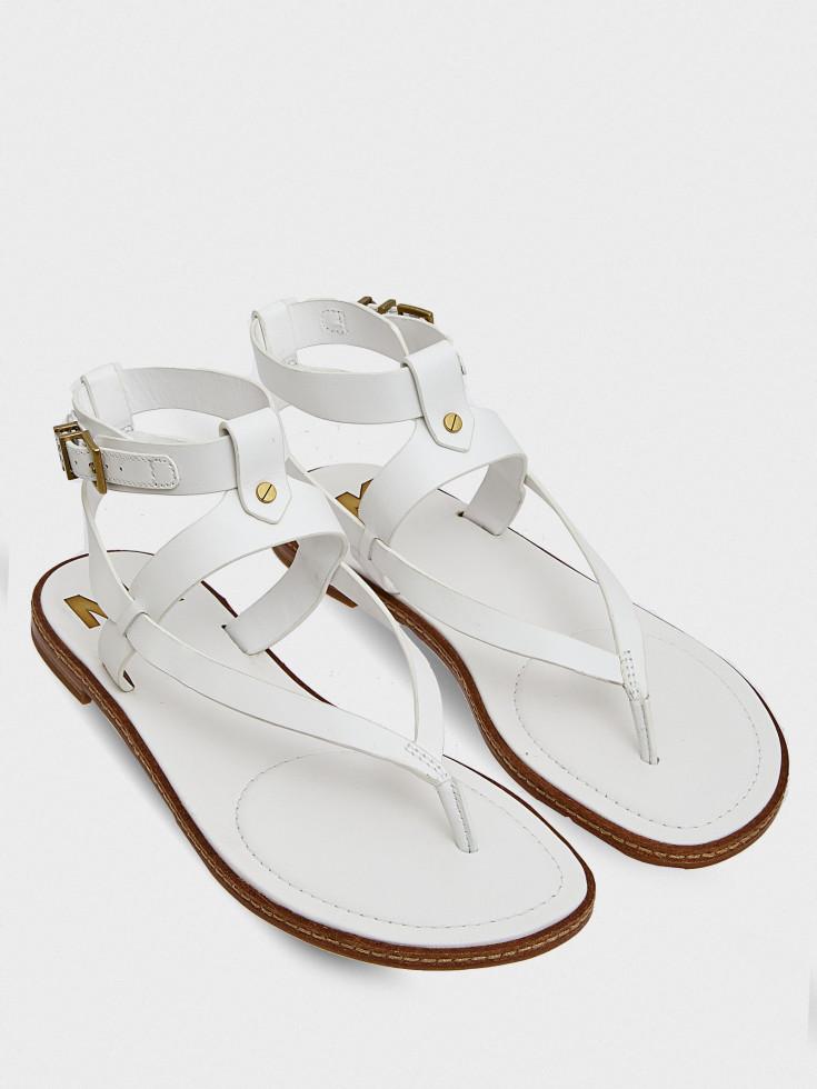 Выбор Маrie Claire: сандалии на плоском ходу-Фото 6