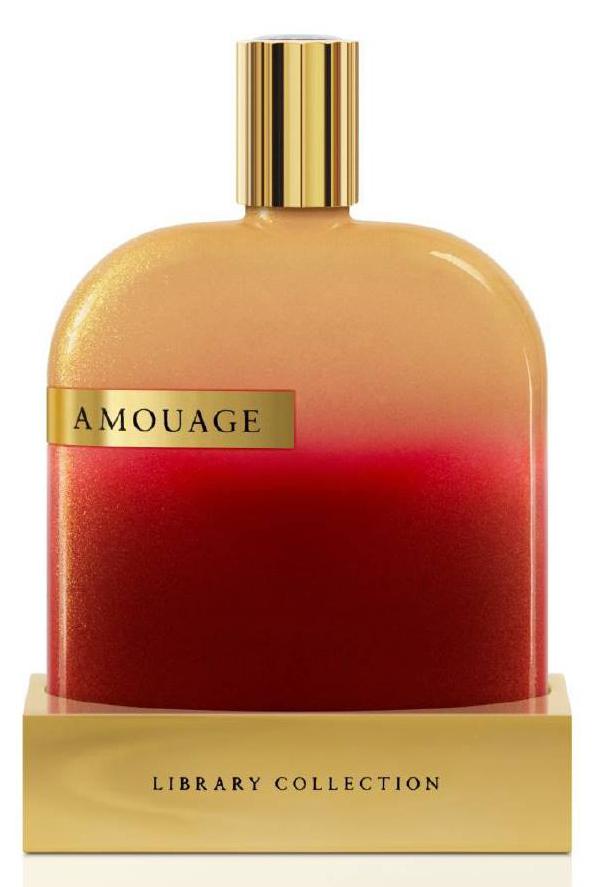 Amouage Opus X
