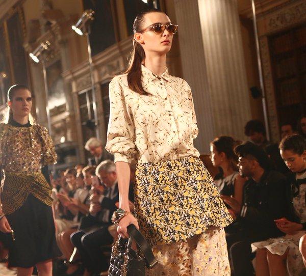 Круизная коллекция Dior: самые интересные детали показа-320x180