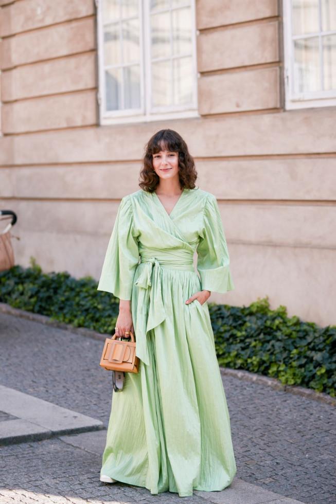 50 оттенков зеленого в летнем гардеробе-Фото 2