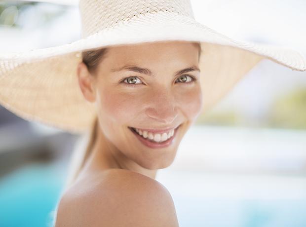Детокс кожи лица: как правильно выводить токсины