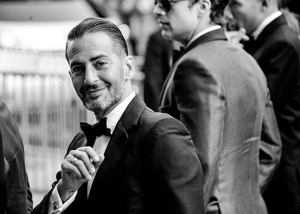 2014 CFDA Fashion Awards - An Alternative View