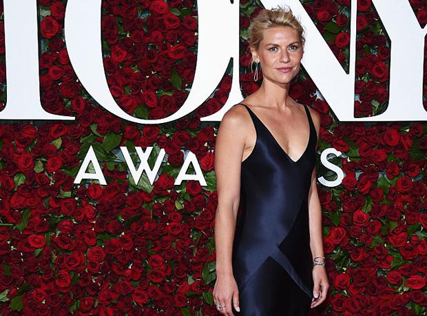 Лучшие образы с красной дорожки Tony Awards