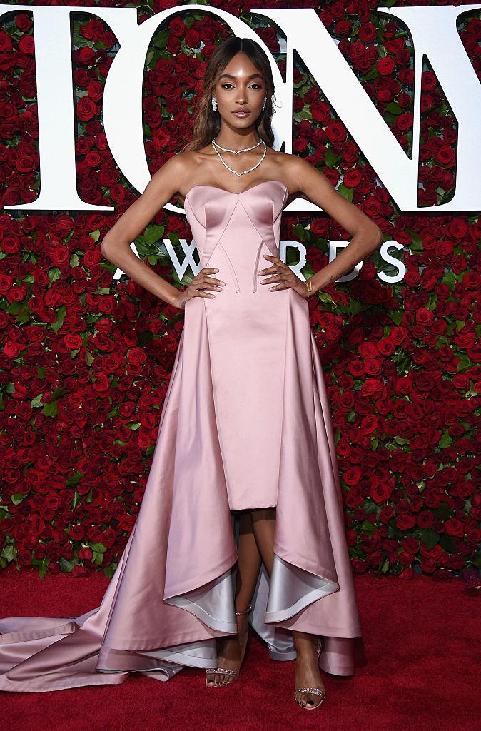 2016 Tony Awards - Arrivals