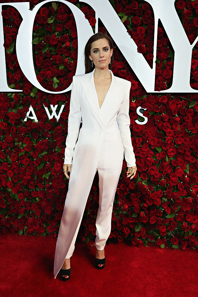 Nordstrom Red Carpet Sponsorship Of The Tony Awards On Sunday, June 12, 2016