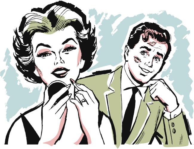 Правила хорошей жены: как удержать мужчину?-320x180