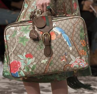 Ваш багаж: как чемодан стал полноценным аксессуаром-430x480