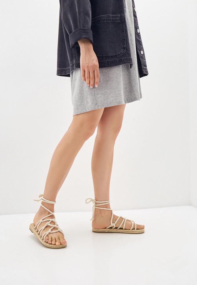 Выбор Маrie Claire: сандалии на плоском ходу-Фото 4