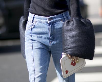С чем носить летом джинсы-430x480