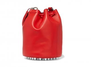 Вещь дня: сумка-мешок Alexander Wang