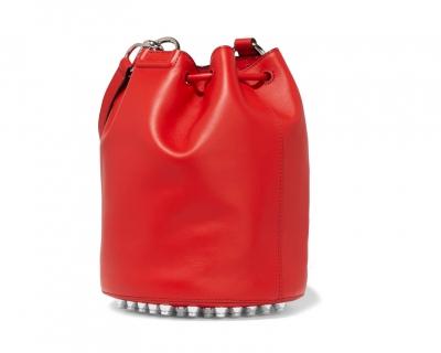 Вещь дня: сумка-мешок Alexander Wang-430x480