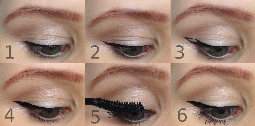 Perfect-Winged-Eyeliner-Tutorial