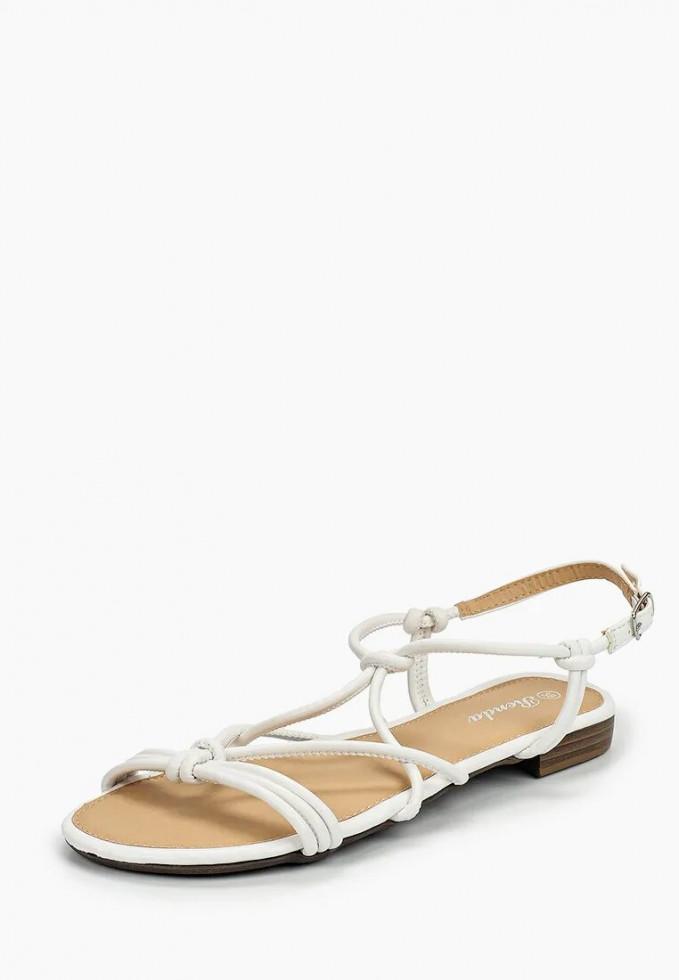 Выбор Маrie Claire: сандалии на плоском ходу-Фото 10