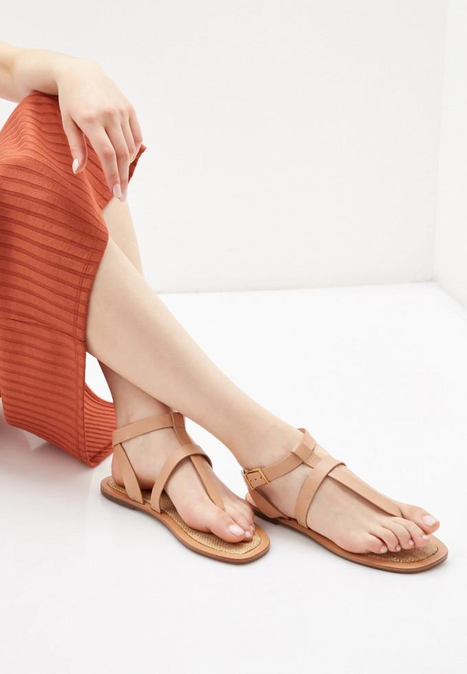 Выбор Маrie Claire: сандалии на плоском ходу-Фото 2