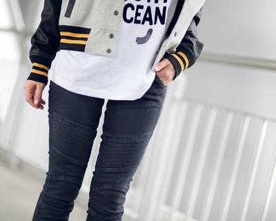Как носить джинсы этим летом: лучшие образы-430x480