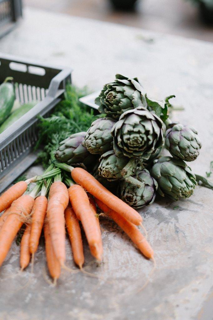 10 вкусных и полезных продуктов, которые улучшат загар-Фото 2
