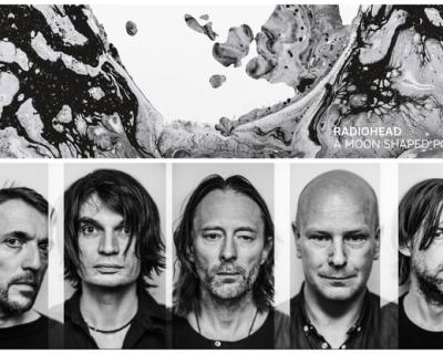Radiohead устроят онлайн-прослушивание нового альбома-430x480