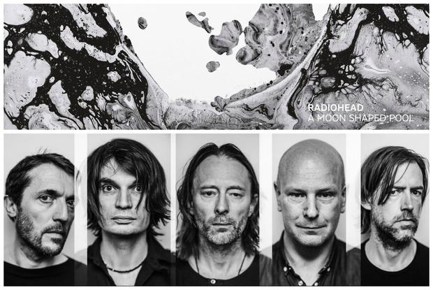 Radiohead устроят онлайн-прослушивание нового альбома-320x180