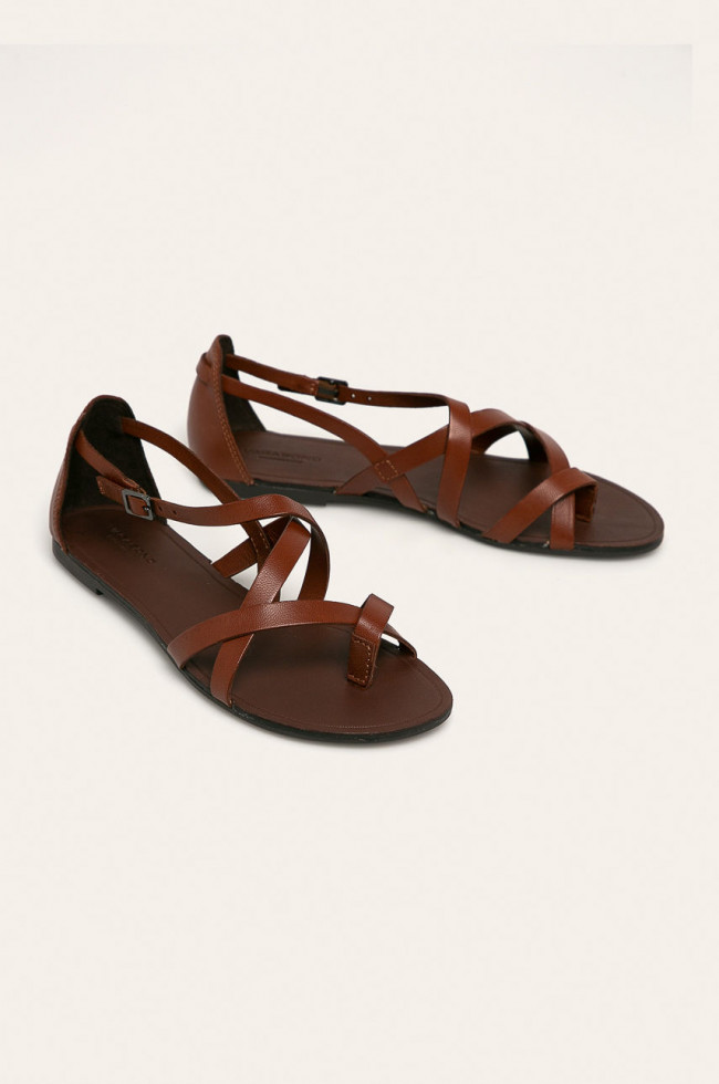 Выбор Маrie Claire: сандалии на плоском ходу-Фото 3
