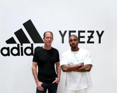 Adidas и Канье Уэст выпустят новую совместную коллекцию-430x480