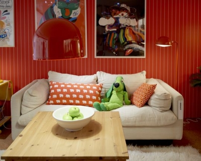 В Швеции открывается музей IKEA-430x480