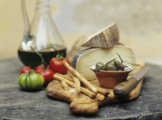 Худеем с пользой: средиземноморская диета