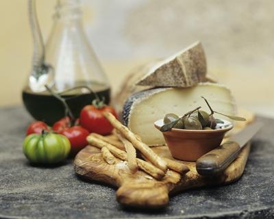 Худеем с пользой: средиземноморская диета-430x480