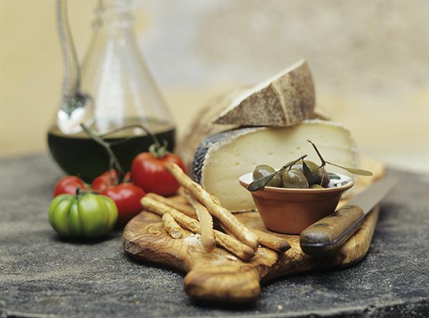 Худеем с пользой: средиземноморская диета-320x180