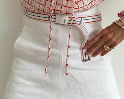 54-летняя Софи Фонтанель стала Instagram-сенсацией-430x480